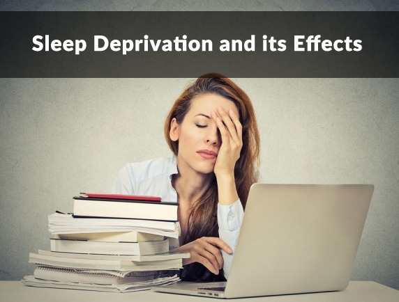 sleep deprivation and its effects essay Free essay on the effects of sleep deprivation towards depression available totally free at echeatcom, the largest free essay community.