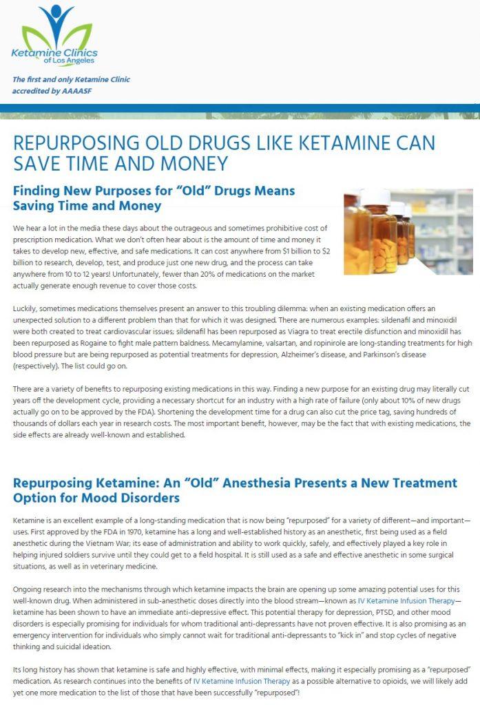"Ketamine-Finding-New-Purposes-for-Old-Drugs-697x1024 Ketamine - Finding New Purposes for ""Old"" Drugs Los Angeles California Online Pharmacy"