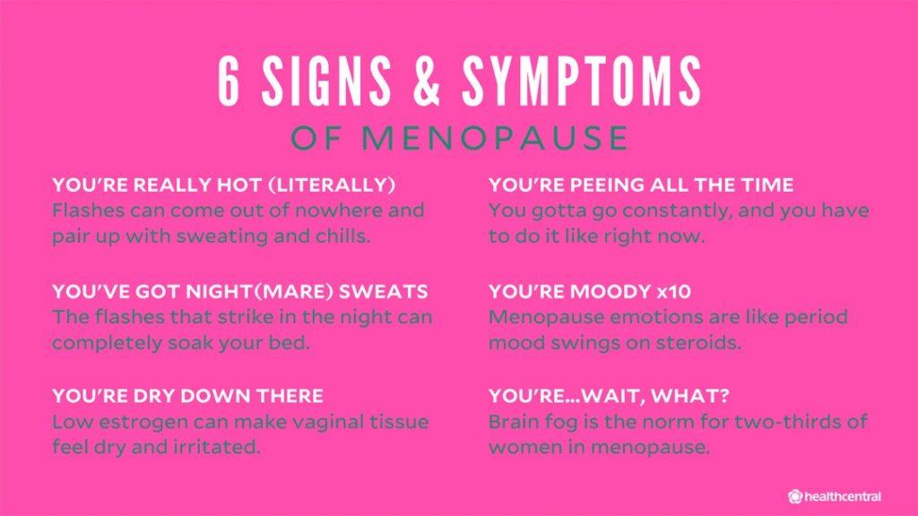 Progesterone Cream Can Help Menopause Symptoms