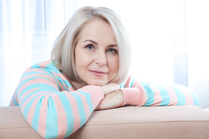 Types Of Menopause Treatments And Prescription Medications